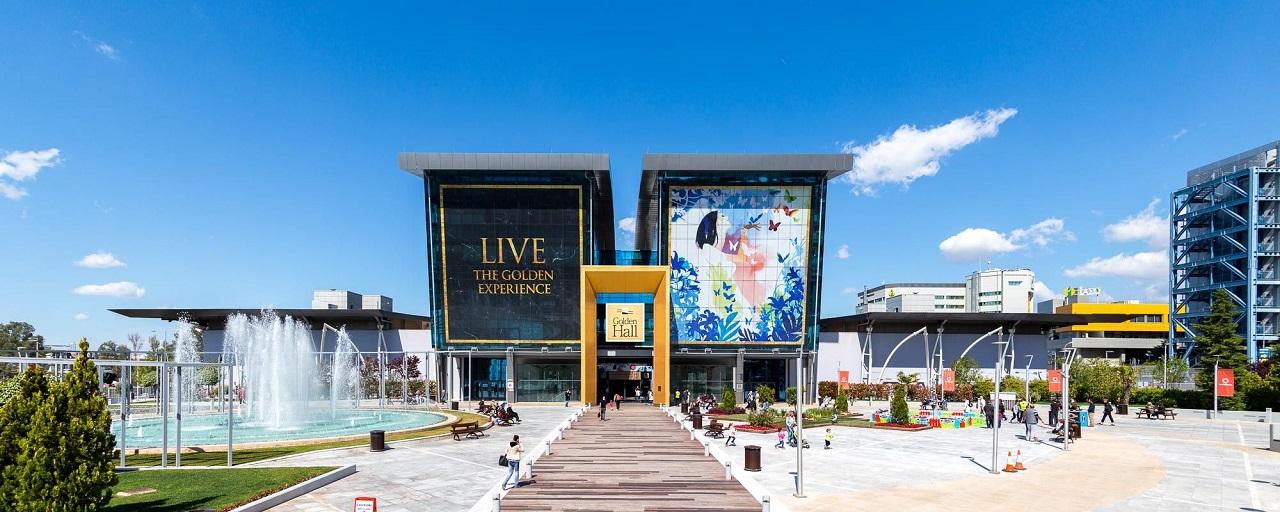 284af2b6d71 The Biggest Shopping Malls in Greece - Focus Greece