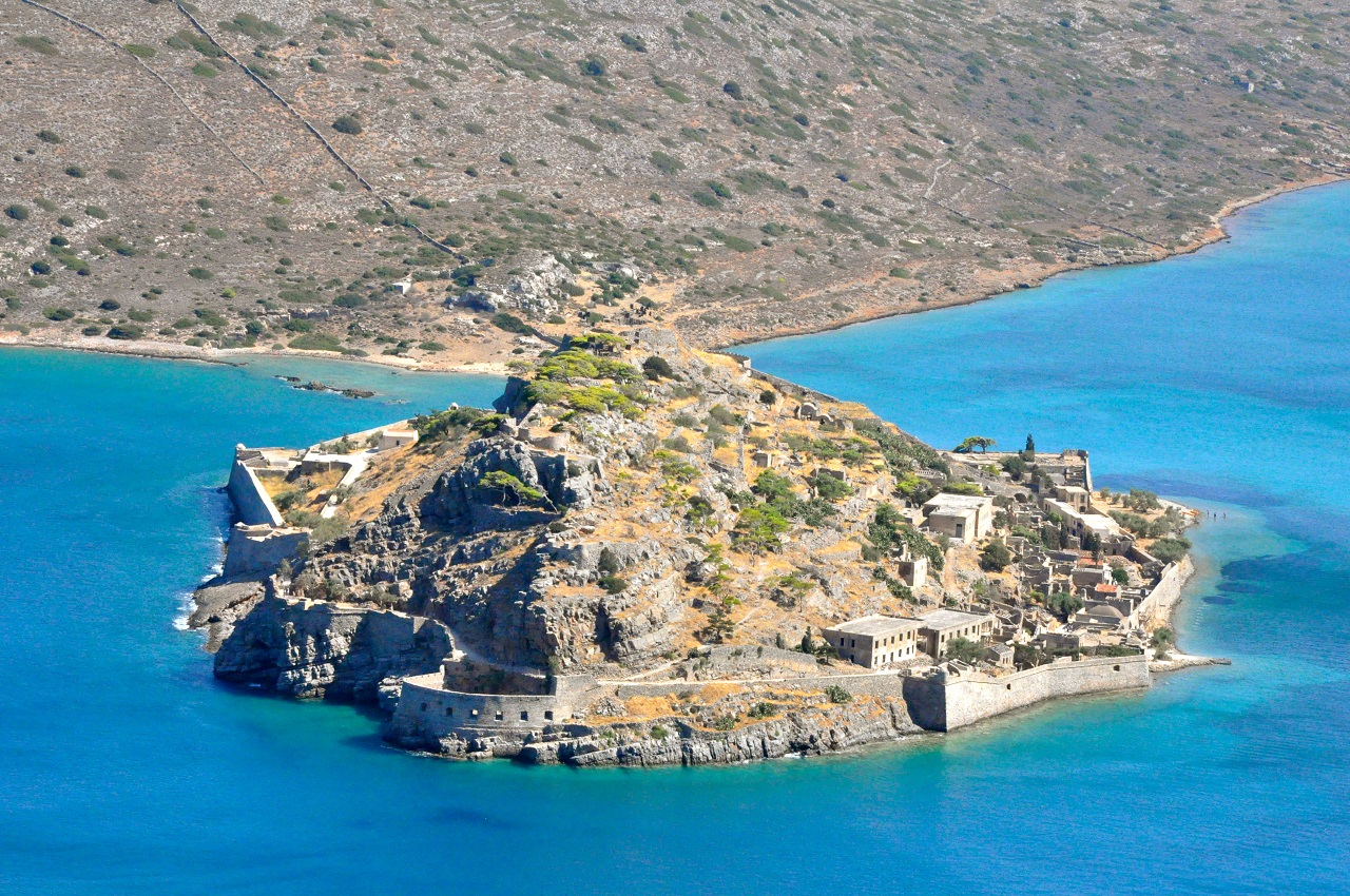 The Most Beautiful Places In Crete Focus Greece
