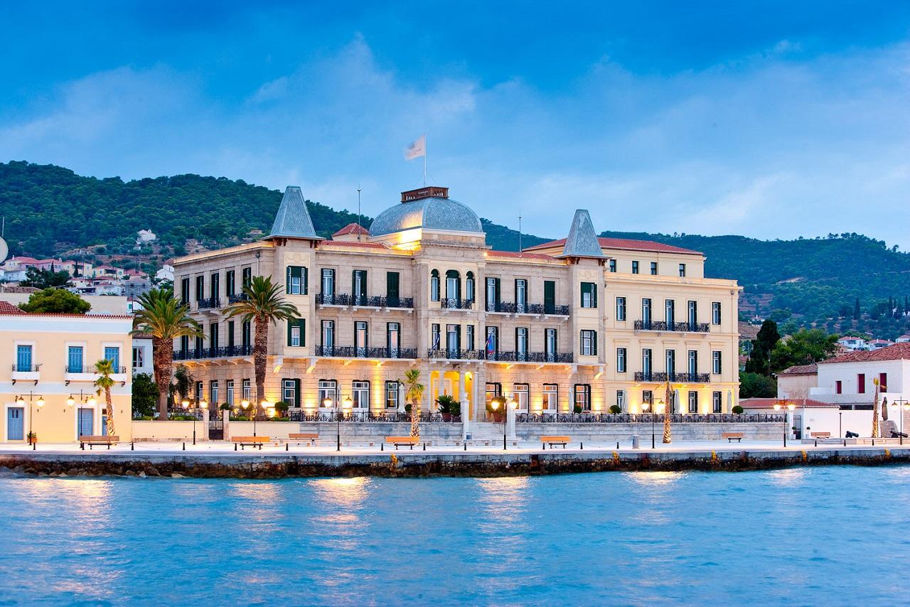 Hotel Restaurant Bretagne
